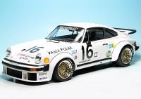 "Porsche 934 Rennwagen Team Vasek Polak Racing ""Trans-Am Champion 1976"""