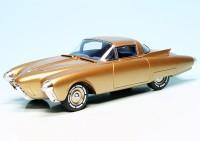 Oldsmobile Golden Rocket Concept (1956) (USA)