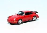 Porsche 911 Turbo Coupé (964) (1990)