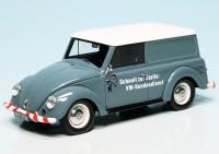 """VW Käfer Kombi """"Volkswagen Kundendienst"""""""