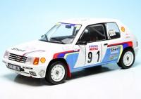 """Peugeot 205 Rallye """"Rallye Tour de Corse 1989"""""""