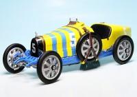 """Bugatti Typ 35 GP Rennwagen (1924) """"Schweden"""""""