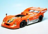 """Porsche 917/20 TC """"Jägermeister"""" Team Motorsport Club Stuttgart """"Interserie Hockenheim 1973"""""""