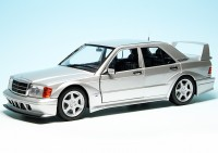 Mercedes Benz 190E 2.5-16 EVO II (W201) (1990)