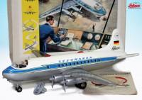 "Elektro-Radiant 5600 Vickers Viscount 814 ""Lufthansa"""