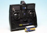 "VW T1 Bulli Samba Bus ""Lufthansa"" - ferngesteuert mit 2.4 GHz Technologie"