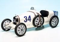 """Bugatti Typ 35 GP Rennwagen (1924) """"USA"""""""