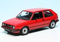 VW Golf II GTI (1985)