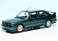 BMW M3 Coupé (E30) (1987)