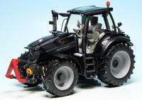"Deutz-Fahr Agrotron 6175 TTV ""Warrior"" Traktor (2019)"