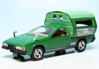 Toyota RV-2 (RHD) (1972) (Japan)