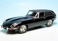 "Jaguar E-Type Shooting Brake Leichenwagen ""Harold and Maude"""