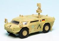 """Fennek Panzerspähwagen """"Bundeswehr / ISAF"""""""