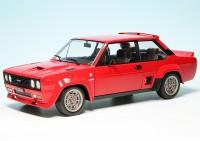 Fiat 131 Abarth Stradale (1980)