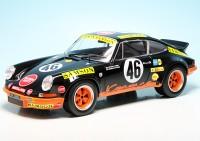 """Porsche 911 RSR Rennwagen Team Kremer """"1000km Spa 1973"""""""