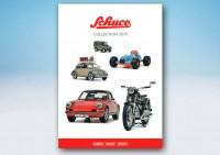 """Schuco Catalogue """"Collection 2019"""""""