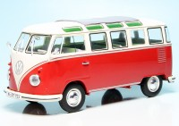 VW T1b Bulli Samba Bus