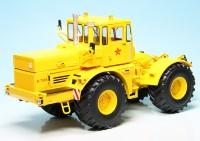 Kirovets K-700A Knicklenker-Großtraktor (1975-1992)