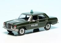 """Mercedes Benz 200 /8 Limousine (W114) (1968) """"Polizei"""""""