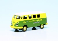 "VW T1 Bulli Bus ""John Deere - Lanz Kundendienst"""