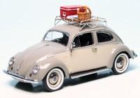 """VW Käfer mit Ovali-Fenster """"Picknick"""""""