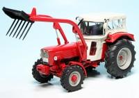 Güldner G60 A Traktor (1968-1969)
