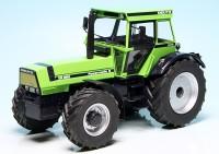Deutz DX 250 Powermatic S Traktor (1982-1984)
