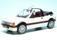 Peugeot 205 CTI Cabriolet (1989)