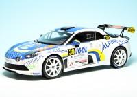 "Renault Alpine A110 R-GT ""Rallye du Touquet 2020"""