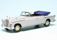 "Maybach SW 38/42 Ponton-Cabriolet ""Spohn"" (1938) (Deutschland)"