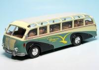 """Saurer 3C-H Reisebus """"Bachmann Reisen"""""""