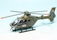 """Eurocopter EC 635 Hubschrauber """"Polizei Schweiz"""""""