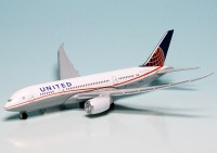 """Boeing 787-800 Dreamliner """"United"""""""
