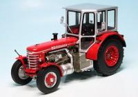 Hürlimann DH6 Traktor