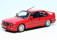 BMW M3 Coupé (E30) (1988)