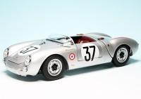 "Porsche 550 Spyder ""24h Le Mans 1955"""