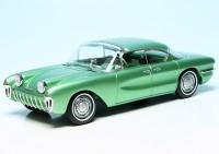 "Chevrolet Biscayne XP-37 (USA) ""Motorama 1955"""