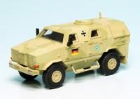 "Dingo I Allschutzfahrzeug ""Bundeswehr / ISAF"""