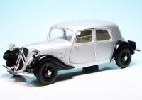 Citroen Traction 11 B (1938)