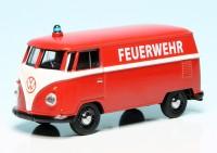 """VW T1 Bulli Kastenwagen (1963) """"Feuerwehr"""""""