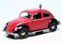 """VW Käfer mit Ovali-Fenster """"Feuerwehr"""""""