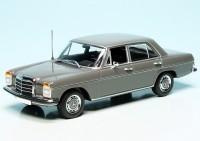 Mercedes Benz 200D /8 Sedan (W114/115) (1973)