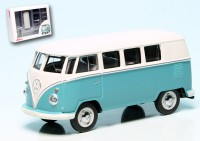 VW T1 Bulli Bus (1963) als Montagekasten