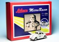 "Microracer 1046 / VW Käfer als Montagekasten ""Herbie"""