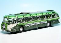 """Magirus-Deutz O6500 Reisebus """"Wunder von Bern - WM 1954"""""""