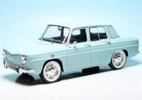 Renault 8 Major (1967)