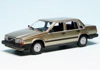 Volvo 740 GL Limousine (1986)