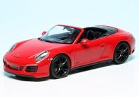 Porsche 911 Carrera 4 GTS Cabriolet (991/2) (2016)