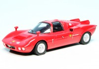 FNM Alfa Romeo Furia GT (1971) (Brasilien/Italien)