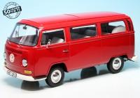 "VW T2a Bus ""Edition 50 Jahre VW T2 1967-2017"""